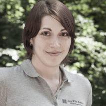 Sabine Kraetke | Büroleitung